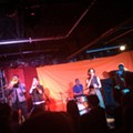 Rubblebucket Brings Dance Party to Grog Shop, Right When We Needed it Most