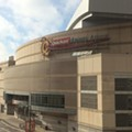 City of Cleveland, Cuyahoga County and Cavs to Announce Plan to Renovate Quicken Loans Arena This Afternoon