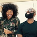 Native Clevelander Romero Mosley and Singer Lorine Chia Collaborate on New EP