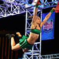 Cleveland Will Host an American Ninja Warrior Qualifying Round in 2017