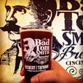 Cincinnati's Bad Tom Smith to Open Small Brewery/Taproom in Ohio City