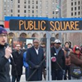 FTA Demands $12 Million from RTA; Mayor Jackson's Public Square Nightmare Scenario Arrives
