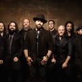 Zac Brown Band Returns to Blossom in June