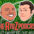 The Cavs vs. Boredom, and Put Your Damn Phones Down — The A to Z Podcast With Andre Knott and Zac Jackson