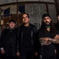 Neal Morse Band's First Proper Tour Comes to Beachland This Weekend