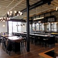 Brim Kitchen + Brewery Prepped for Launch in Willoughby