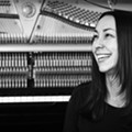 Step Into the Freezer: Holly Bowling Revamps Grateful Dead and Phish Tunes as a Solo Pianist