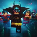 LEGO Batman Movie Falls to Pieces
