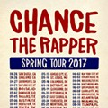 Chance the Rapper to Perform at Blossom in May