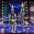 Plenty of Lin-Manuel Miranda Magic in Beck Center's 'Bring It On'