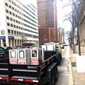 Downtown Cleveland Alliance Returns 26 Scene Boxes to the Streets After Confiscating Them Under Very Questionable Circumstances