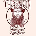 Country Singer Chris Stapleton to Bring his All-American Road Show to Blossom