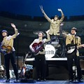 'Let It Be' Star Talks About the Challenges of Portraying a Beatles Reunion