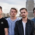 Local Indie Rockers Chil to Play Special 10-Year Anniversary Show in April