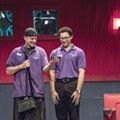 Lowly Movie Theater Employees Create Their Own Magic In 'The Flick'