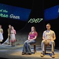 """How I Learned to Drive"" Tackles Child Sexual Abuse in Subtle, Powerful Ways at the Cleveland Play House"