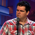Comedian Ian Bagg Plays Hilarities Tonight