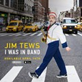 Comedian Jim Tews to Release Live Album He Recorded Last Year in Cleveland