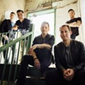 Ohio-based Jam Band O.A.R. to Play Benefit Concert For Flying Horse Farms