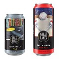Great Lakes Brewing Company to Introduce Cans for the First Time Ever This Summer