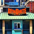Dynomite Burgers and Sushi Uptown is Closing