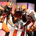 The Browns Already Hate Their New Uniforms, Will Probably Have New Ones in 2020, Because Of Course