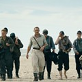 Gripping Foreign Language Oscar Nom Land of Mine Comes to Cedar Lee