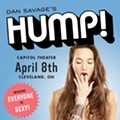 Capitol Theatre to Host Dan Savage's Hump! Film Fest