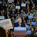 Bernie Sanders Will Speak at City Club of Cleveland Event on May 1