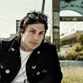 In Advance of His Show at the Agora, Former My Chemical Romance Guitarist Frank Iero Talks About Launching His Solo Career