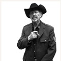 Singer-Songwriter and Humorist Kinky Friedman to Debut New Songs When He Performs at Nighttown