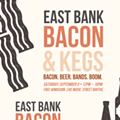 Hunger Network Announces Details of the Inaugural East Bank Bacon & Kegs Festival
