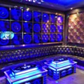 Update: Glitzy Karaoke Parlor in Asiatown Will Now Rock Your World