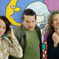 Meat Puppets to Revisit Their 'Middle Period' for Beachland Show