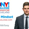 The Fresh Brewed Tees Guy is Running for Mayor