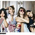 Indie Rockers Warpaint Followed Their Intuition on Their Latest Album