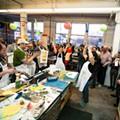 Zygote Press Hosts 24-Hour Monoprint Marathon This Weekend