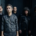 At the Drive In's First Studio Album in 17 Years Represents a Return to Form