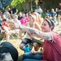 Waterloo Arts Fest Highlights the Street's Best Qualities This Weekend