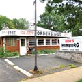 86 Years of Griddled Perfection at Bob's Hamburg in Akron