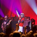 Sammy Hagar Focuses on the Hits at Sold-Out Show at Hard Rock Live