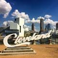 Fourth Cleveland Script Sign Location Revealed