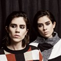 Indie Duo Tegan and Sara to Bring 'Robust Pop Show' to House of Blues