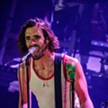 The All-American Rejects Stick to the Hits for House of Blues Concert