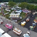 Cuyahoga County Fair on Track for Safe Opening in Wake of Ohio State Fair Accident
