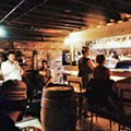 Coventry's Whiskey Bar Expands, Taking Over Former Cafe Bon Appetite Space Upstairs