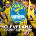 Today's Banana Bar Crawl to Hit Six Popular Local Watering Holes