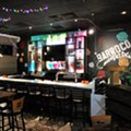 First Look: Barroco Arepa Bar, Opening August 21 on Larchmere