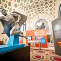 Cleveland Public Library Presents New Exhibit on History of Superman