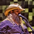 Chris Stapleton's Blossom Performance Showed Real Country at Its Finest